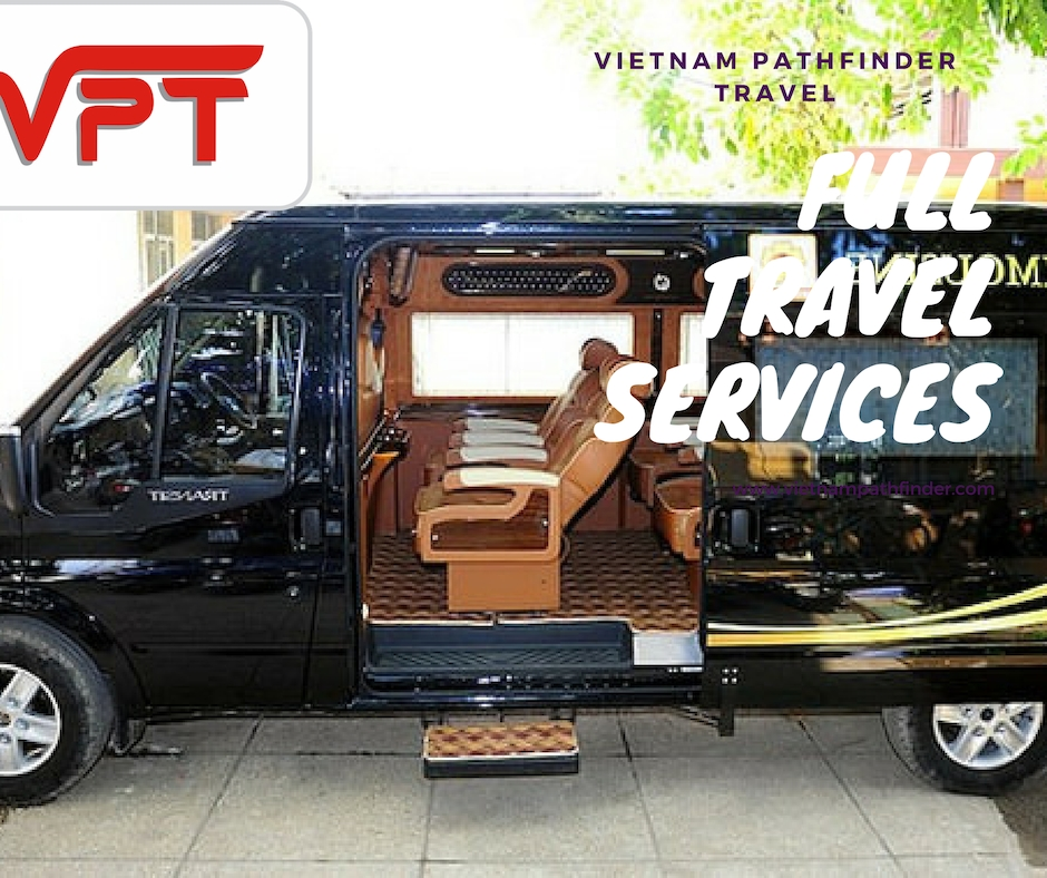 Hire van for Can Tho from Saigon | 3days & 2ways