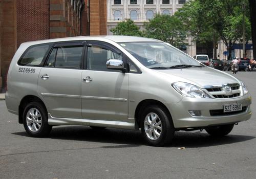 Hire car Vientiane - Vang Vieng / 1day/ 2 ways