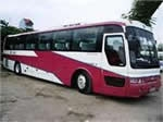 Coach rental Hue airport + 1/2 City tour
