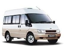 Mini- Van hire Phnompenh city tour /half day