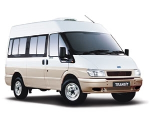 Hire Van Phnompenh - Simereap/ 1Way/ 1Day