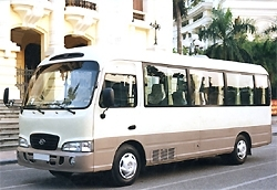 Bus rental Hochiminh city - My Tho Mekong |1 day