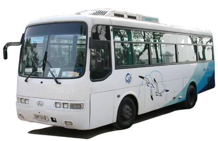 Bus hire DaNang airport - HoiAn/1 way