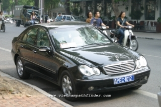hire car in  Phnompenh / City tour  of half day