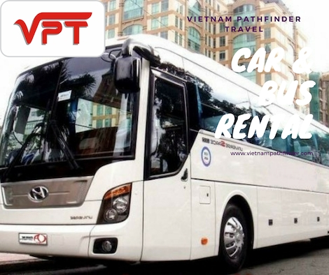 Hanoi Coach Rental For Sightseeing City / 1Day
