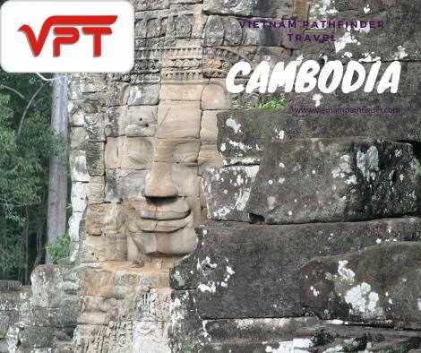 Cambodia Trip: Phnom Penh - Siem Reap