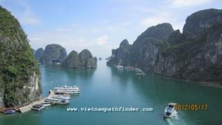 Vietnam trip from Saigon to Hanoi