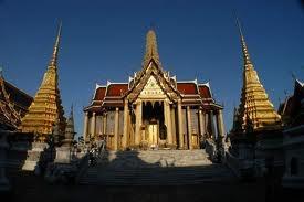 Free and Easy Bangkok city