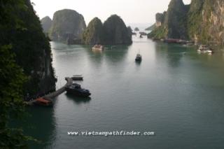 North Vietnam Package