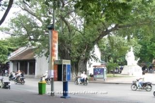 Hanoi - Halong - Perfume Pagoda  Package