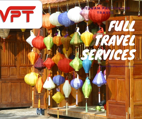 Hoian Ancient - Marble Mountains Sightseeing