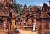 TOUR CAMBODIA: PHNOM PENH - SIEM REAP